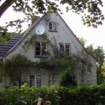 Bäckerei Kasten in Kloster / Hiddensee
