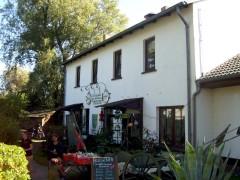 Altes Gasthaus zum Enddorn in Grieben auf Hiddensee