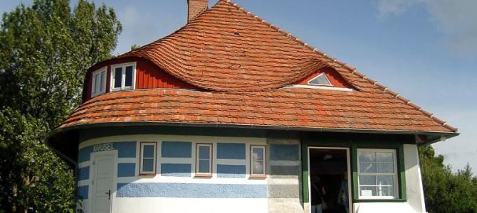 Asta Nielsen Haus – Karusel