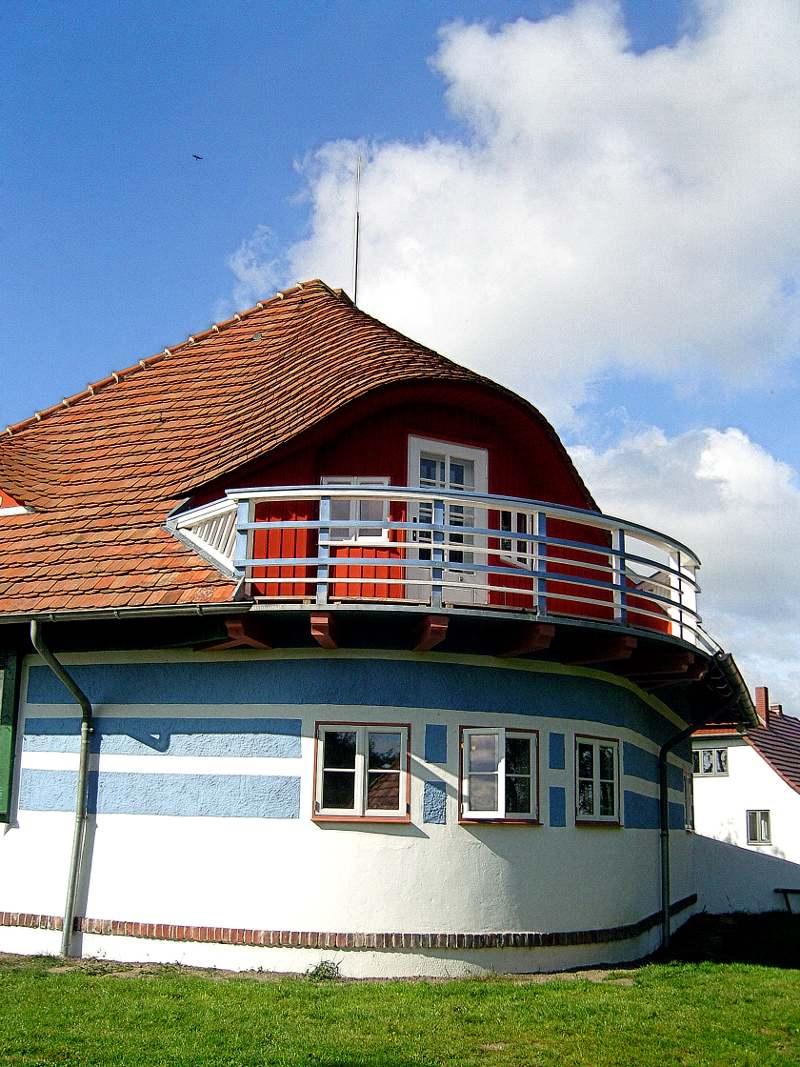 Asta Nielsen Haus