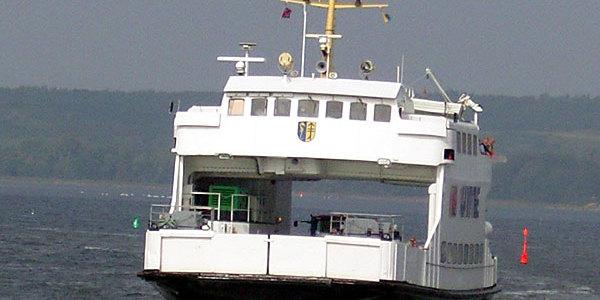 Winterfahrplan 2015/2016 der Reederei Hiddensee
