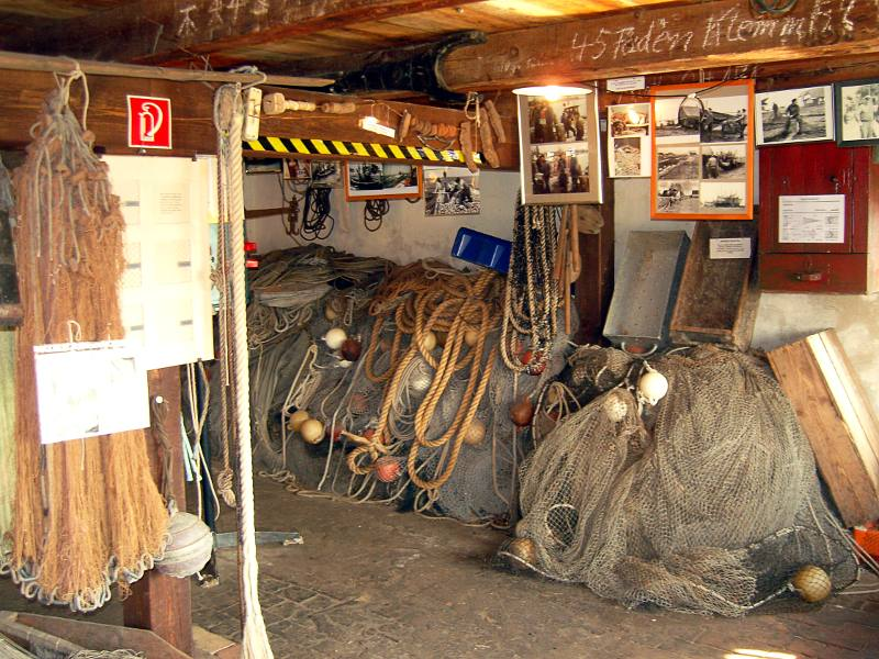 Fischereimuseum Neuendorf