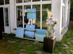 Galerie am Hügel Hiddensee - Ute Laux