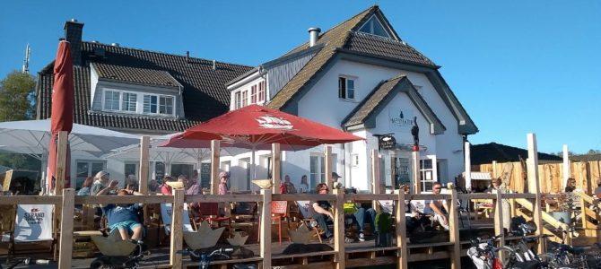 Hafenkater – Fischrestaurant in Vitte