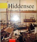 Hiddensee - Bilder und Texte von damals