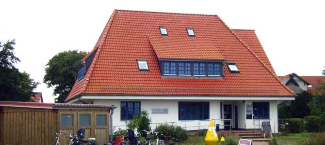 Henni Lehmann Haus