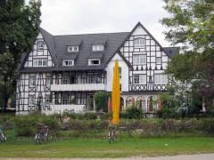 Hotel Hitthim in Kloster / © Reiseziel Hiddensee 2011