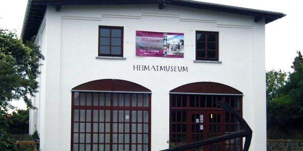 Inselmuseum Hiddensee
