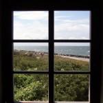 Blick aus dem Inselmuseum / © Reiseziel Hiddensee 2011