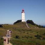 Leuchtturm-Besucher / © Reiseziel Hiddensee 2011