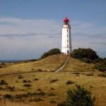Leuchtturm Dornbusch / © Reiseziel Hiddensee 2011