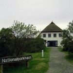 Nationalparkhaus in Vitte | © Reiseziel Hiddensee 2011