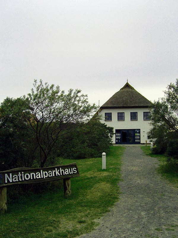 Nationalparkhaus