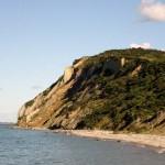 Steilküste von Hiddensee