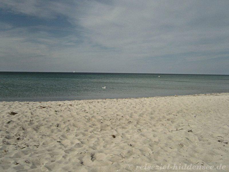 Strand bei Neuendorf