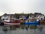 Vitter Hafen
