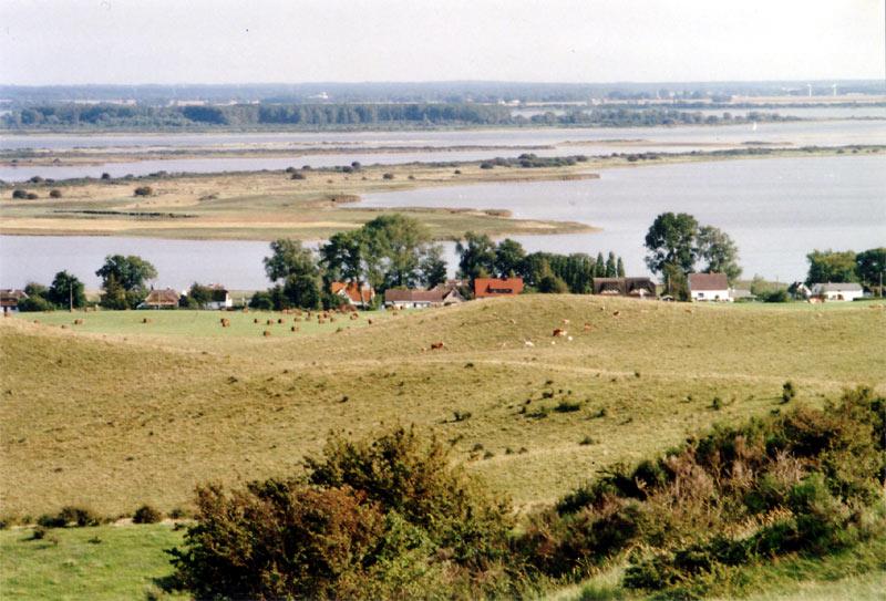 Reiseziel Hiddensee