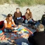 Lesung von der Liebesinsel Hiddensee | Ute Fritsch