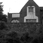 Die Lietzenburg in Kloster auf Hiddensee