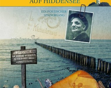 Rezension: Mit Ringelnatz auf Hiddensee (Ute Fritsch)