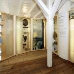 Heimatmuseum Hiddensee - Dauerausstellung
