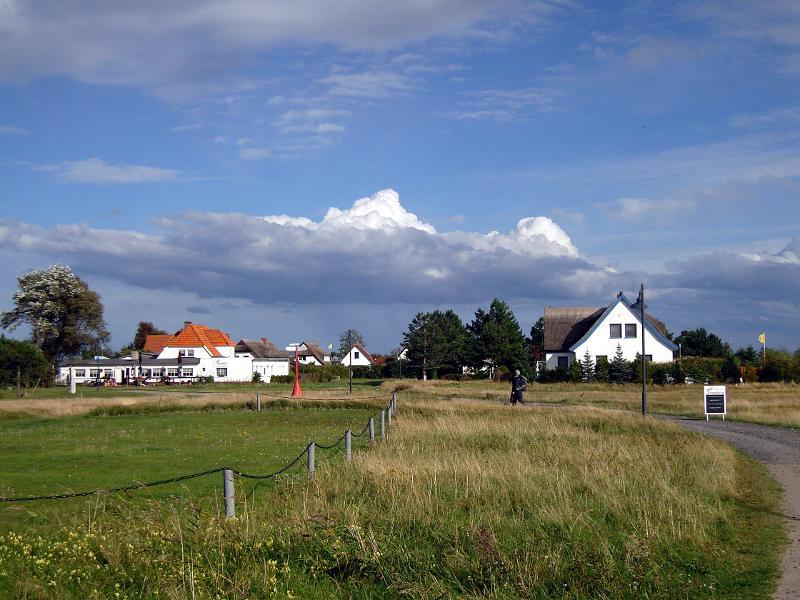 Ostern 2019 auf Hiddensee