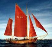 Zeesenboot Touren