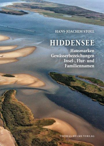 Stoll: Hiddensee NamensbuchThomas Helms Verlag Schwerin