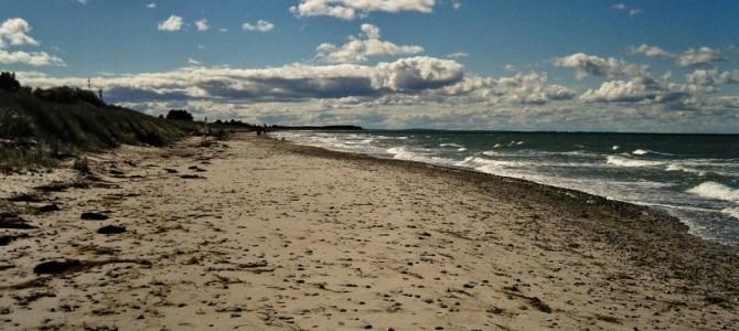 Welches ist die beliebteste Reisezeit auf Hiddensee?